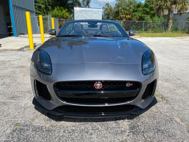 2020 Jaguar F-TYPE SVR Longwood, FL 81