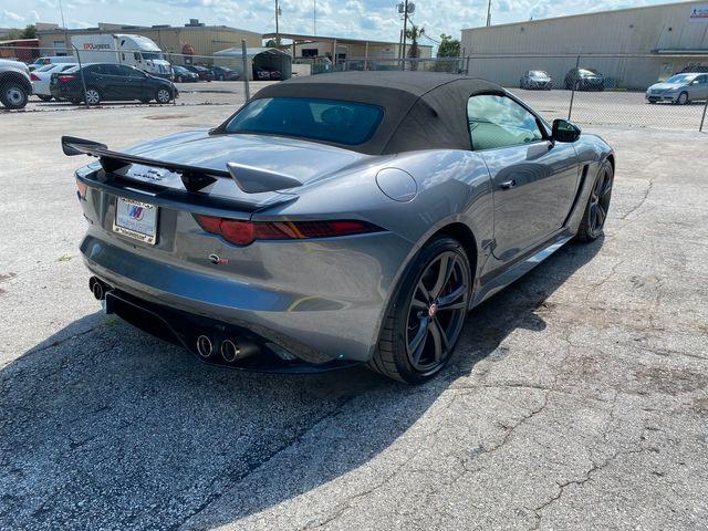 2020 Jaguar F-TYPE SVR Longwood, FL 62