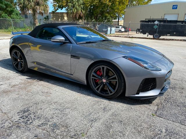 2020 Jaguar F-TYPE SVR Longwood, FL 64