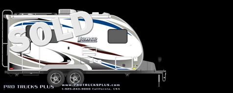 1685 Lance 2020 Travel Trailer- Coming Soon!  in Livermore, California