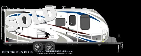 2185 Lance 2020 Travel Trailer 21'2