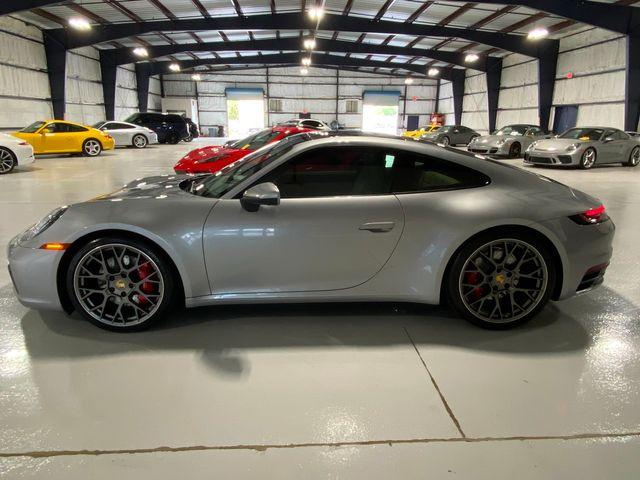 2020 Porsche 911 Carrera S in Longwood, FL 32750