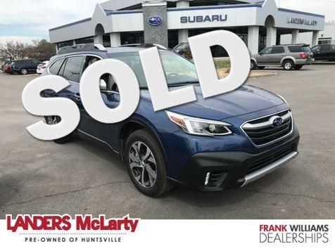 2020 Subaru Outback Touring | Huntsville, Alabama | Landers Mclarty DCJ & Subaru in Huntsville, Alabama