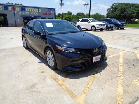 2020 Toyota Camry LE in Houston