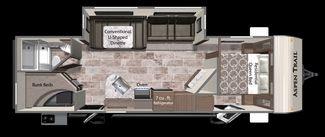 2021 Dutchmen Aspen Trail 2850BHS in Temple, GA 30179