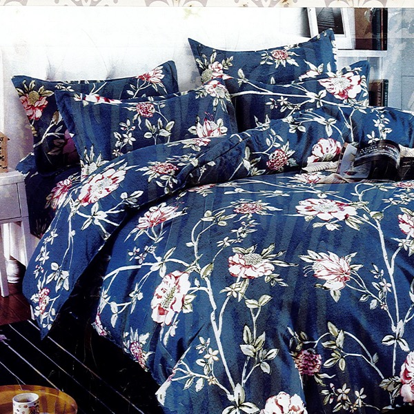 Bed Quilt 8 Pieces