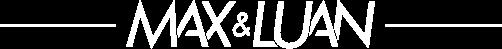Logo Max e Luan