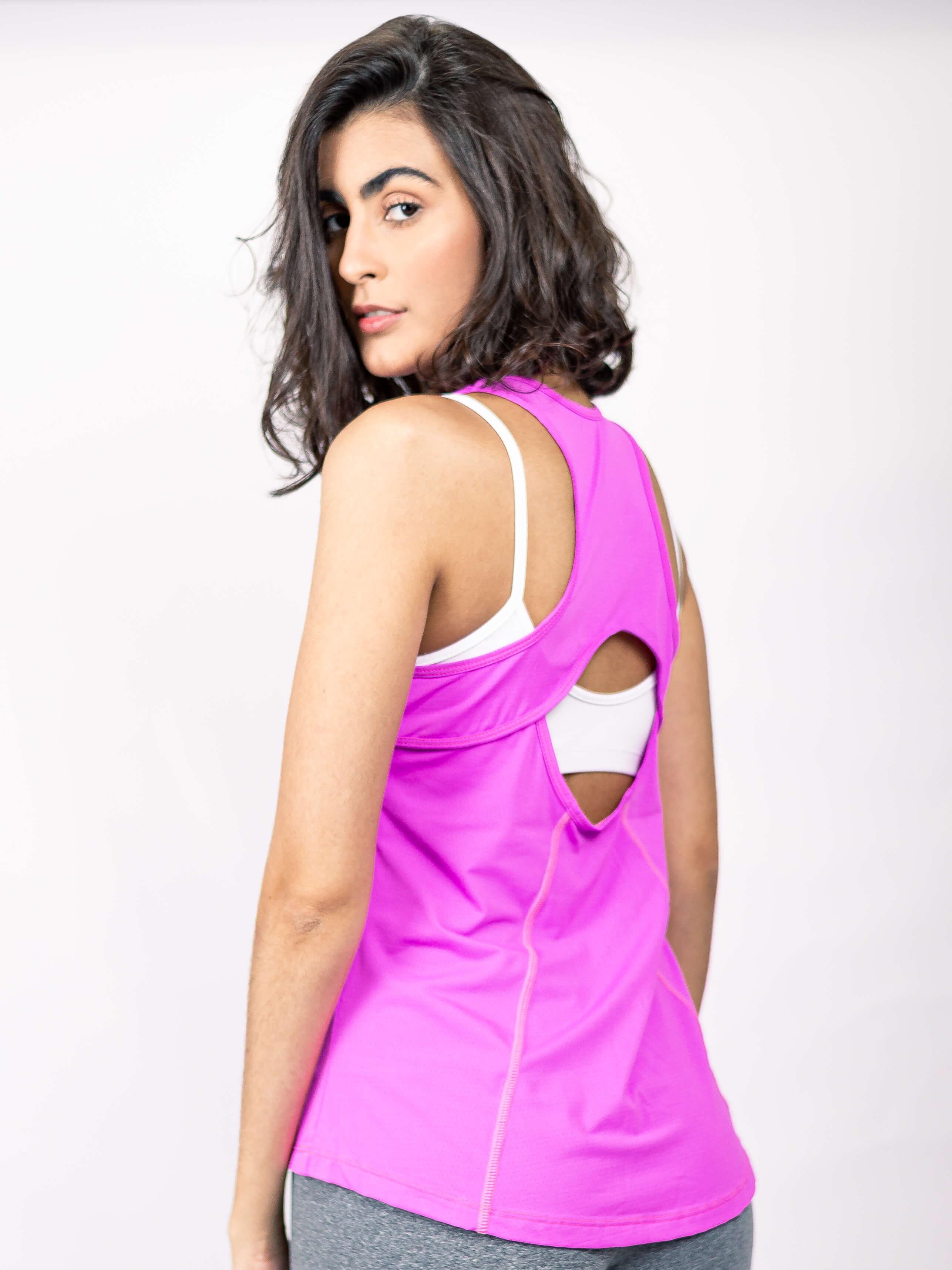 Blusa Samira Biquini