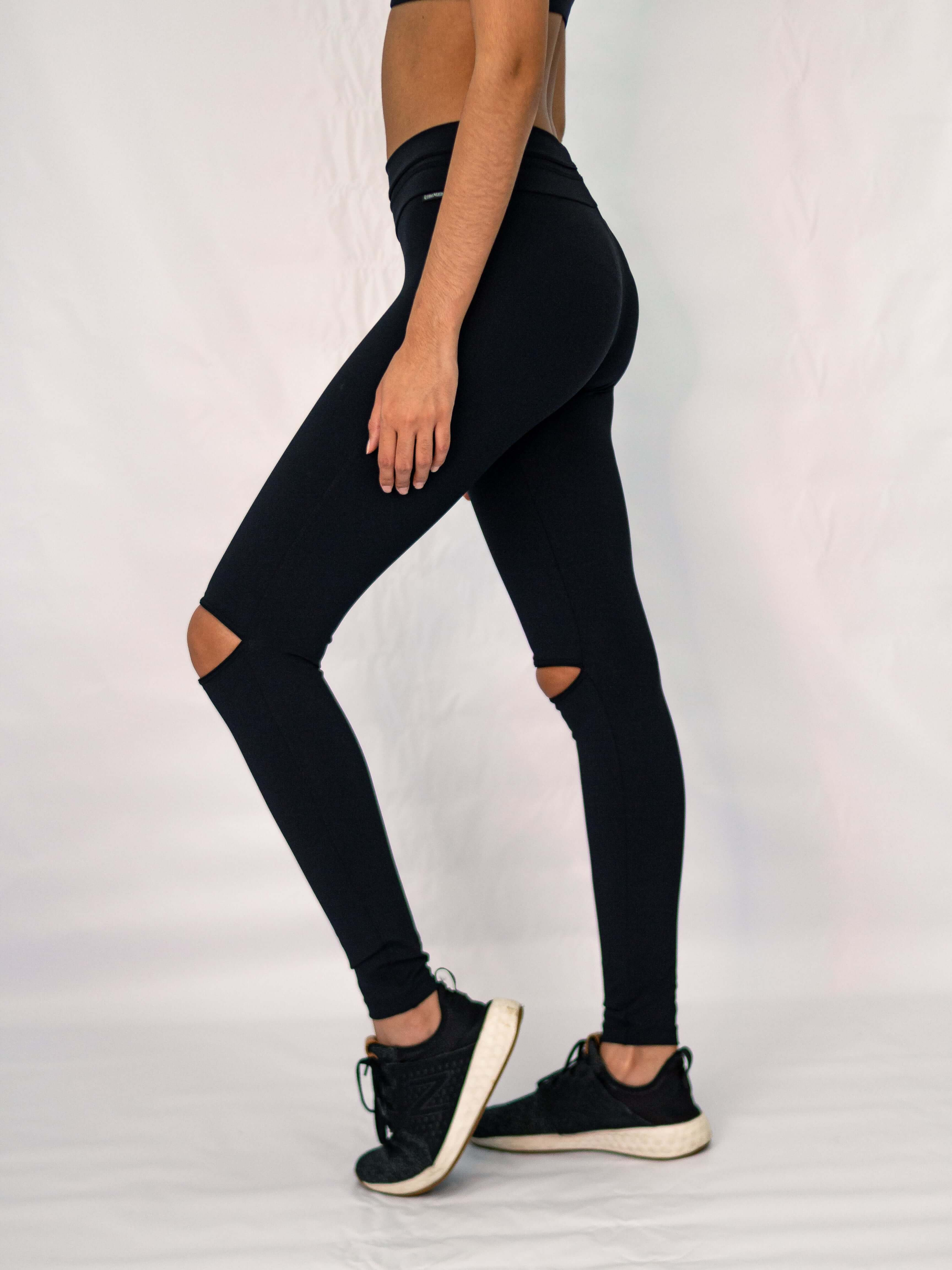 Legging Nambia Preta