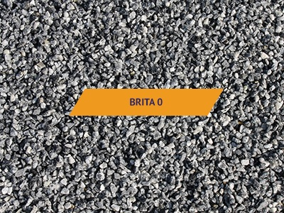 BRITA Nº 0