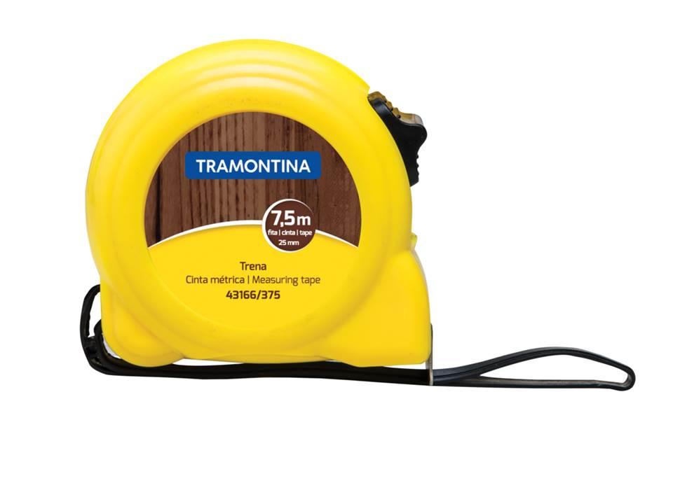 TRENA TRAMONTINA 7,5 METROS