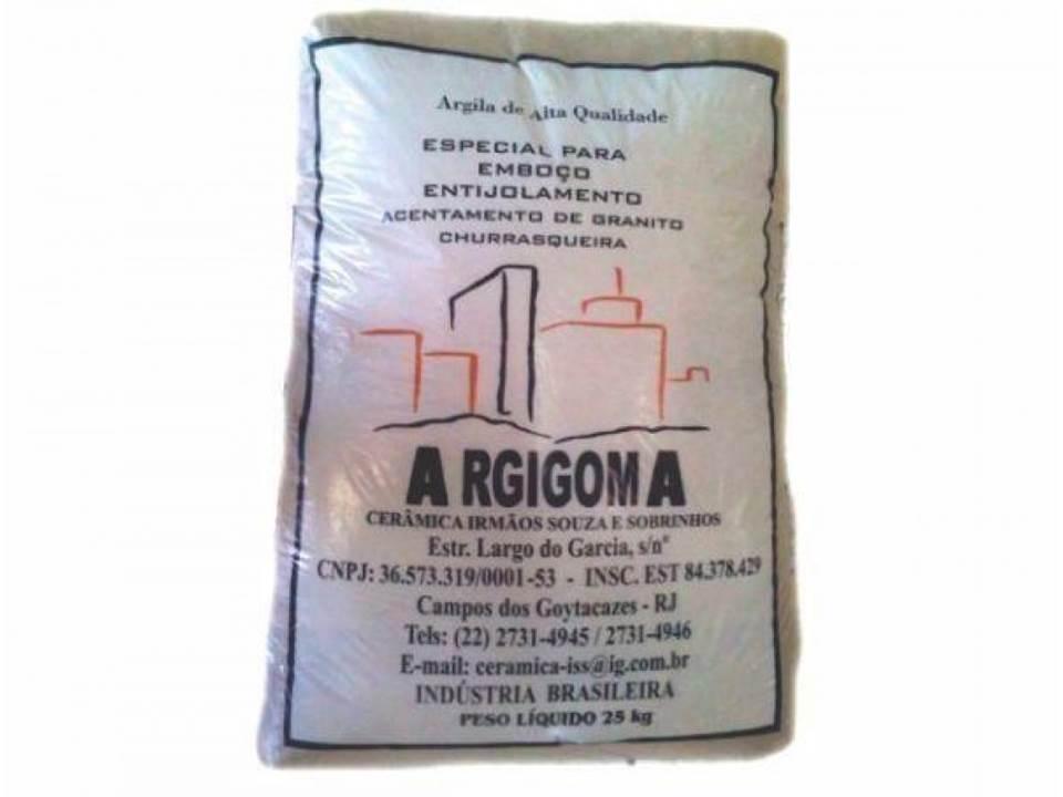 ARGIGOMA 25KG