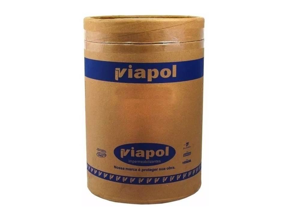 VIAFIX CHAPISCO BARRICA 18KG