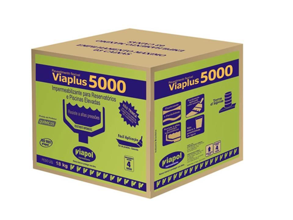 VIAPLUS 5000 18 KG
