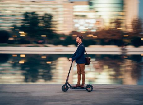 Conheça as 3 principais tendências de mobilidade corporativa