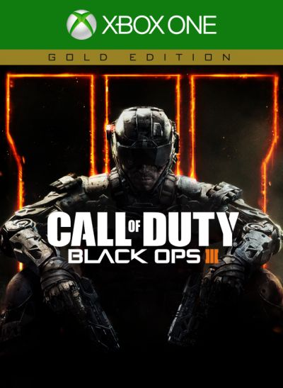 Call of Duty®: Black Ops III - Gold Edition
