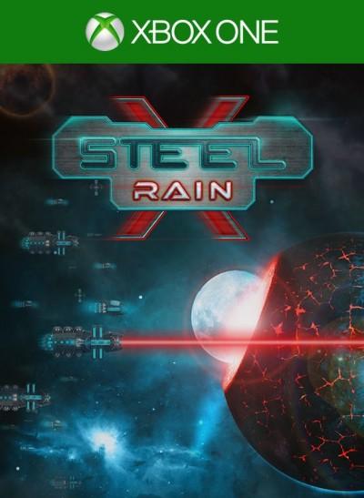 Steel Rain X