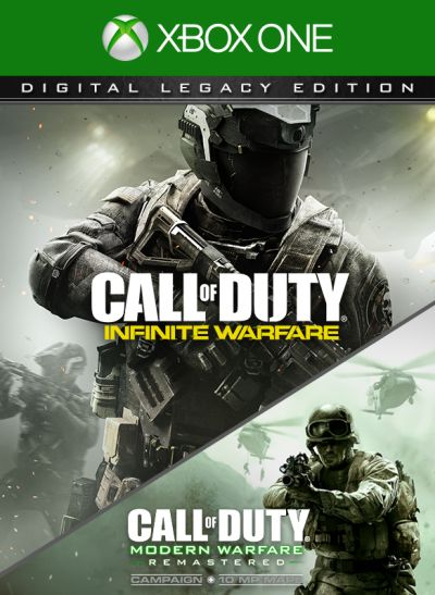 Call of Duty®: Infinite Warfare - Digital Legacy Edition