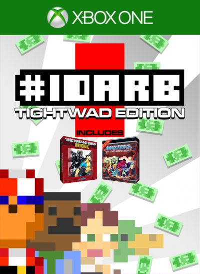 #IDARB: Tightwad Edition