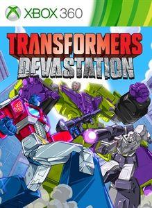 TRANSFORMERS: Dev