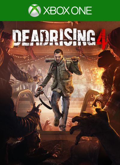 Dead Rising 4 Bundle