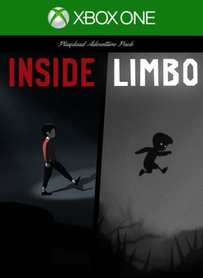 INSIDE & LIMBO Bundle