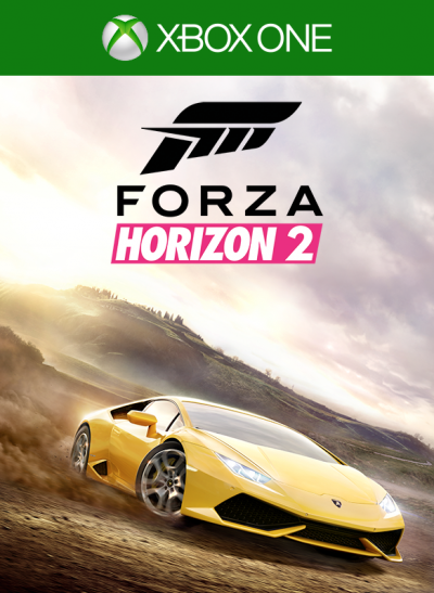 Forza Horizon 2 Standard - 10th Anniversary Edition