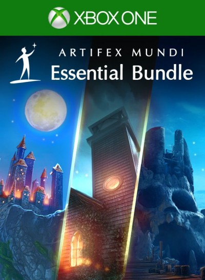 Artifex Mundi Essential Bundle