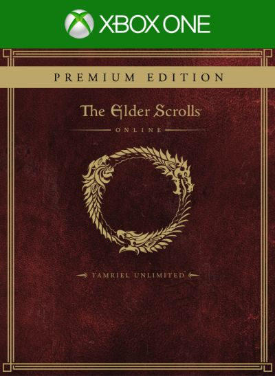 The Elder Scrolls Online: Tamriel Unlimited Premium Edition
