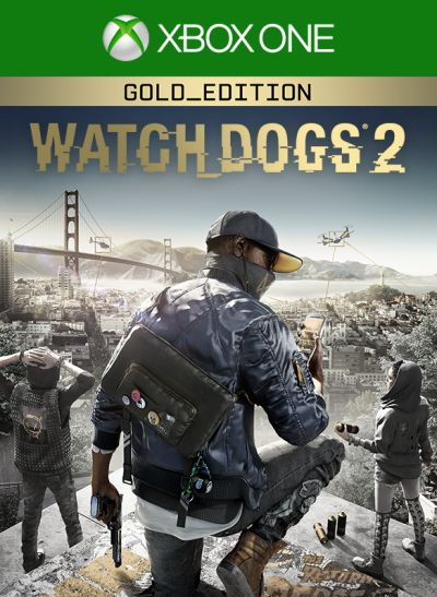 Watch Dogs®2 - Gold Edition