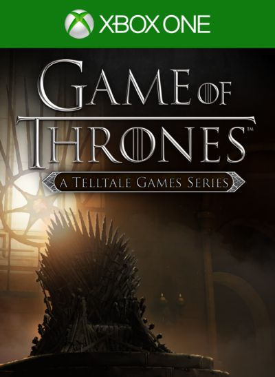 Game of Thrones - The Complete First Season (Episodes 1-6)
