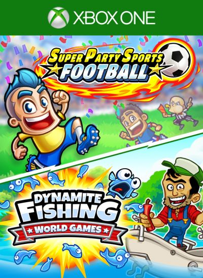 Crazy Sports Bundle