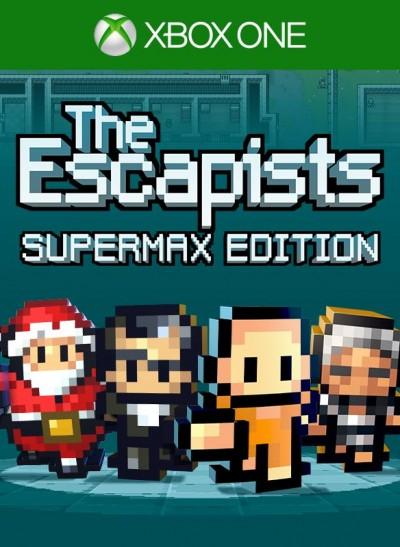 The Escapists: Supermax Edition