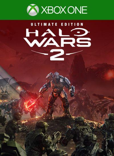 Halo Wars 2: Ultimate Edition - Pre-Order