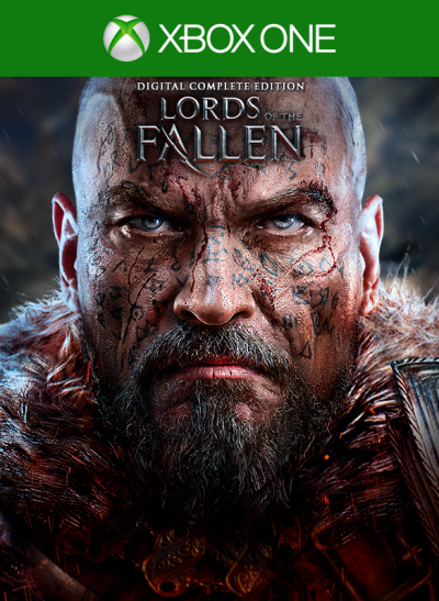 Lords of the Fallen Digital Complete Edition
