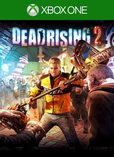 Dead Rising™ 2