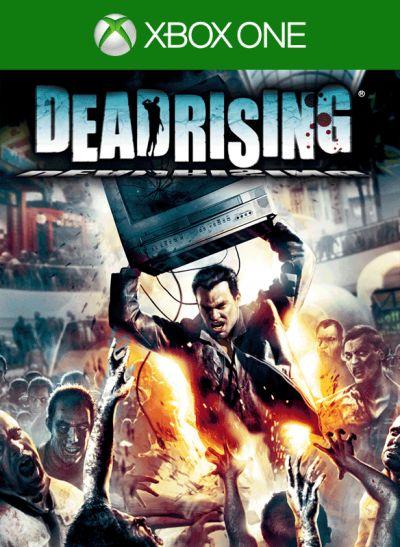 Dead Rising™