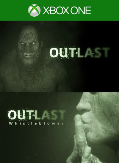 Outlast: Bundle of Terror
