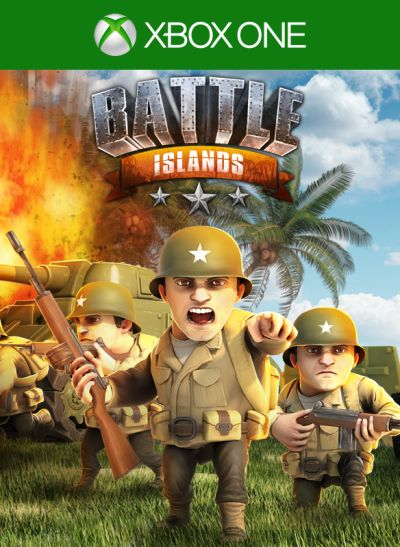 Battle Islands