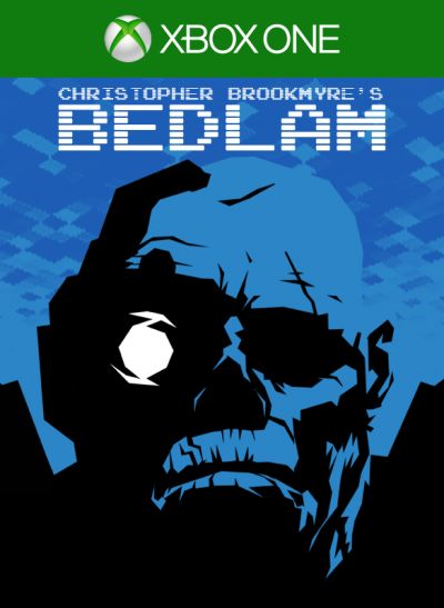 Bedlam - The Game By Christopher Brookmyre