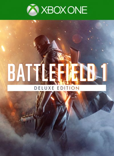 Battlefield™ 1 Deluxe Edition
