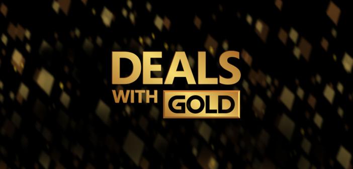 Deals with Gold até 23 de Janeiro