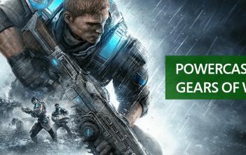 PowerCast #8 – Vamos falar de Gears of War