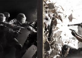 Tom Clancy's Rainbow Six Siege bate a marca de 25 milhões de jogadores registrados em todo o mundo