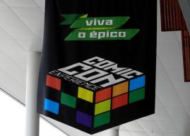 A Comic Con Experience é um evento interessante para os gamers?
