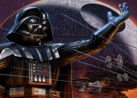Electronic Arts se diz comprometida com futuros jogos de Star Wars