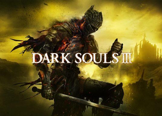 Dark Souls III: Patch 1.1 – Novos Mapas PvP, Balanceamento e outras Atualizações
