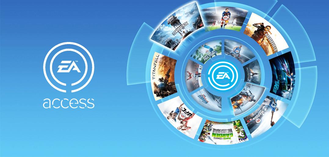 ATUALIZADO] Você já pode assinar o EA Access com gift card e ...