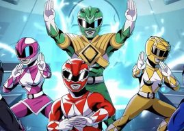 Análise: Mighty Morphin Power Rangers – Mega Battle