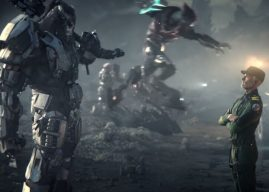 Primeiras impressões: Beta Halo Wars 2 Modo Blitz